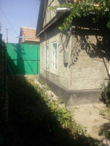 Продаю дом г. бишкек район пишпек. in Бишкек