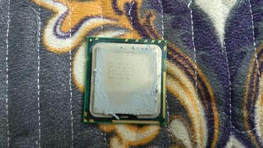 Процессоры в Кыргызстан: Продаю процессор Intel Xeon X5670 Кол-во ядер-6 ядер 12