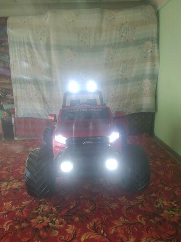 Детский мир - Кызыл-Кия: Детский автомобиль на акумляторе с пультом