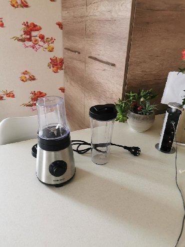 Ostalo za kuću | Sremska Mitrovica: Blender secko nutri bulet nemacki odlican ispravan jako malo koriscen