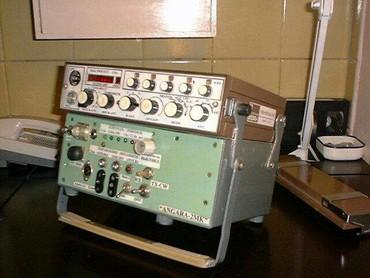 Куплю радиостанции ангара.и многие другие дорого в Бишкек