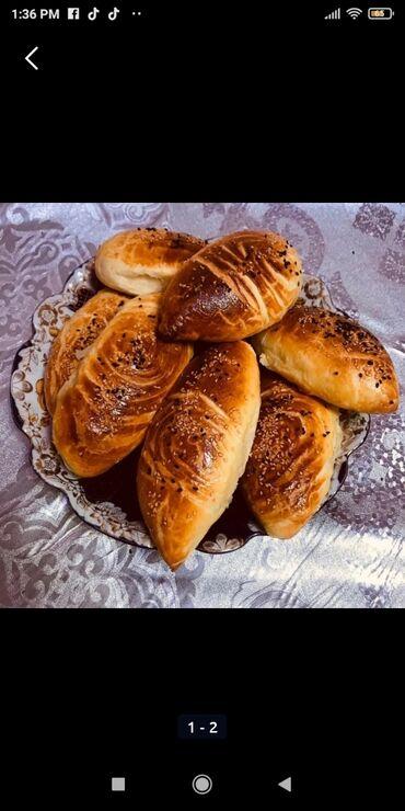 экзема бул в Кыргызстан: Слоенные самсы на заказ…Очень вкусные!С картошкой и с