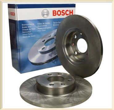 Niva ön əyləc diski Brend Bosch (kodu B) Qiyməti 40 azn (cütü 80 azn)