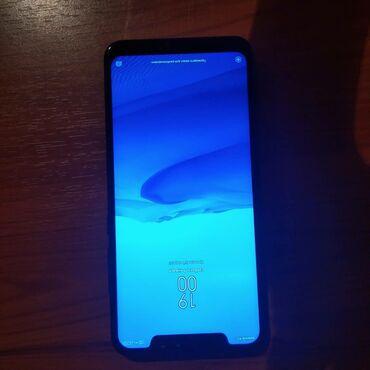 документы для шенгенской визы в Кыргызстан: Б/у Xiaomi Redmi Note 6 Pro 32 ГБ Черный