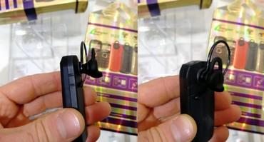 Mobile - Srbija: Mini mobilni telefon HOPE M20 sa funkcijom promene glasaMini-telefon