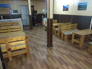 Сниму небольшое помещение под в Бишкек