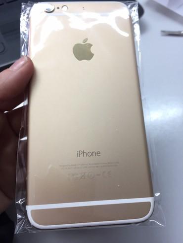 Apple Iphone - Smederevska Palanka: Novi iPhone 6 Zlatno-roze (Rose Gold)