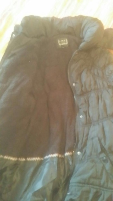 Zimska jakna xl velicina..ocuvana neostecena - Odzaci - slika 3