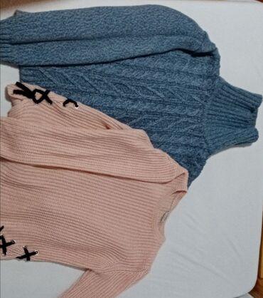 Ostala dečija odeća   Futog: Set od dva dzempera