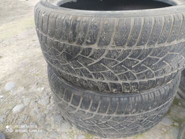 Транспорт - Узген: Шины и диски 245/40 r18