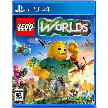 Lego World's
