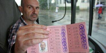 3 oglasa   ZAPOSLENJE: Specijalizovani smo za dobijanje vozačkih dozvola iz Srbije, Belgije i