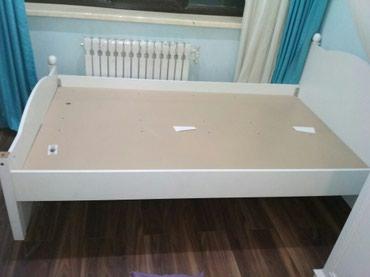 Кровать для девочки матрас отдельно в Бишкек