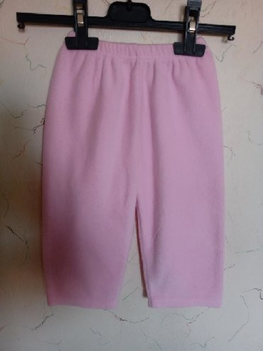 Guess-jeans-karirane-pamuk - Srbija: Pantalonice nove br 68.cebaste pamuk