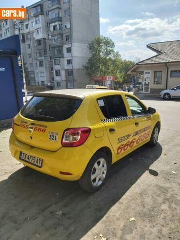 Dacia Sandero 1.2 l. 2013 | 153000 km