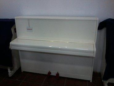 Bakı şəhərində Pianolar Satilir  Xarici pianolar