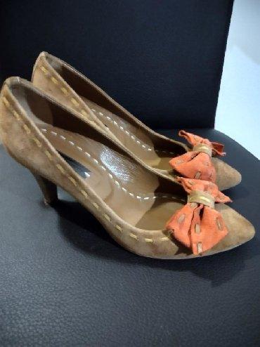 Ženska obuća | Bela Crkva: Cipele 37 salonke