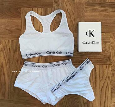 Calvin-klein - Srbija: Calvin Klein zenski komplet