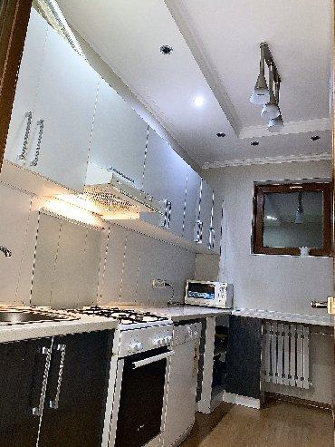 сколько стоит провести газ в дом бишкек в Кыргызстан: Продается квартира: 4 комнаты, 80 кв. м