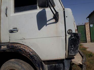 буксир бишкек in Кыргызстан | ГРУЗОВЫЕ ПЕРЕВОЗКИ: Продаю на камаз мотор коробка мост ресор шина баллоны двери редуктор