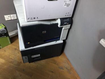 hp принтеры в Азербайджан: Hp 5225 printerleri satiram ancaq detal kimi peshleri yeni kimidi