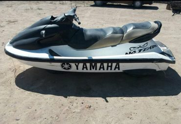 Запчасти на гидроцикл (скутер)Ямаха xl700.(всё есть) в Боконбаево