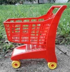 Decija kolica za kupovinu-igracka - Beograd - slika 2
