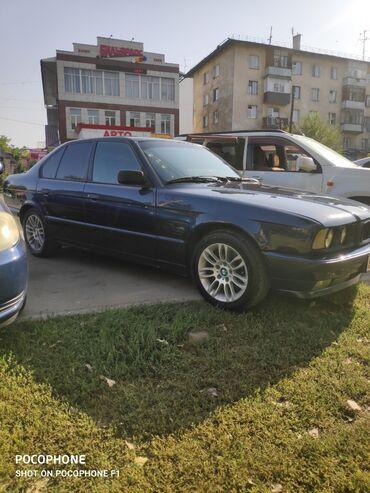 BMW - Лебединовка: BMW M5 2 л. 1992