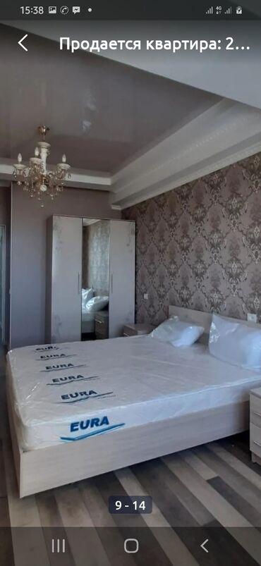 сдается 1 ком в Кыргызстан: Сдается 1 кв в новом доме со всеми условиями посуточно на неделю