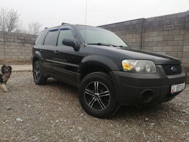 Ford - Кыргызстан: Ford Escape 2.3 л. 2005   220000 км