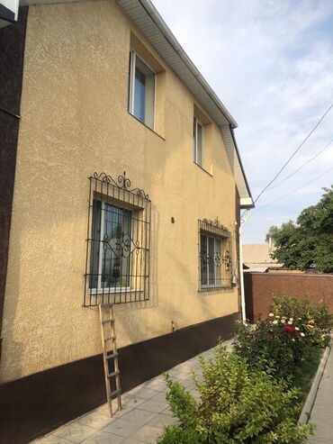 Брусчатка бишкек цена - Кыргызстан: Продам Дом 162 кв. м, 4 комнаты