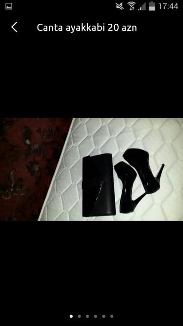 tosca blu qadın çantaları - Azərbaycan: Canta ayakkabi 20 azn