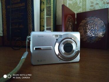 kodak kb10 в Кыргызстан: Фотоаппарат Kodak