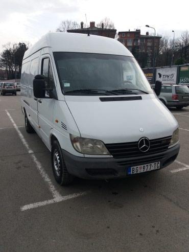 Auto services - Srbija: Prevoz transport selidbe