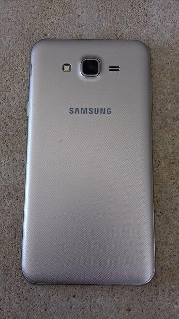 audi 80 16 mt - Azərbaycan: İşlənmiş Samsung Galaxy J7 2017 16 GB qızılı