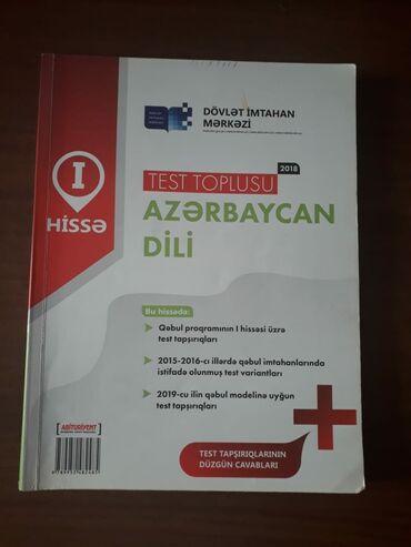 - Azərbaycan: Ikinci el ucuz abuturiyent kitablari