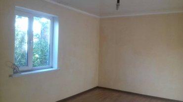 Сдаю 2-комнатную квартиру в частном в Бишкек