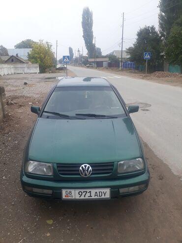 фольксваген венто бишкек in Кыргызстан | УНАА ТЕТИКТЕРИ: Volkswagen Vento 1.8 л. 1997