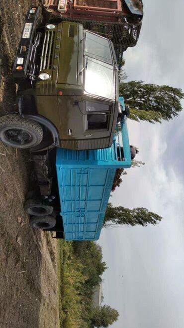 шины для грузовиков в Кыргызстан: Продаю КамАЗ в отличном состоянии. КамАЗ не привозной не Россия. Кузов