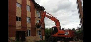 290 объявлений: Оказываем демонтажные услуги,складыангары,дома гарантия на срок