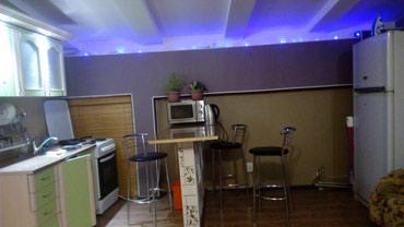 Сдаю помесячно 2комн.квартиру в новом в Бишкек