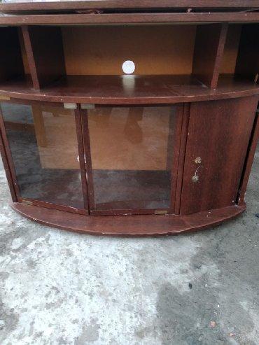 Тумбы - Кыргызстан: Подставка под телевизор