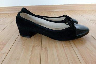 BATA Cipele/Baletanke (Svajcarska)Prelepe BATA Cipele/Baletanke