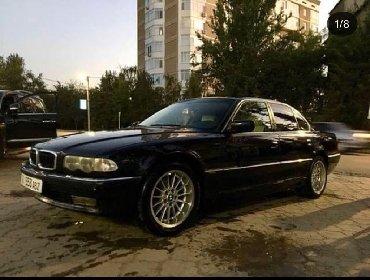 BMW 728 2.8 л. 2001 | 0 км