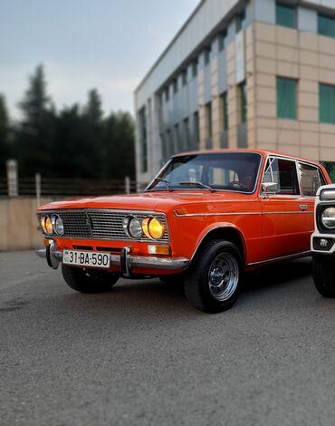 xoreoqrafiya üçün uşaq kupalnikləri - Azərbaycan: VAZ (LADA) 2103 1.3 l. 1978 | 221000 km