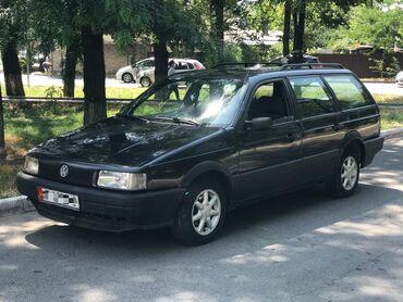Volkswagen Passat 2 л. 1991 | 200000 км