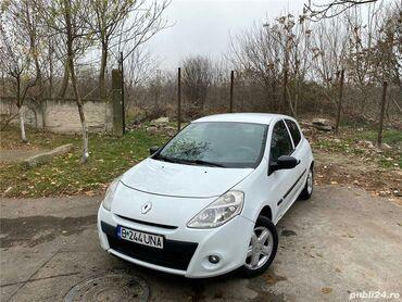Renault Clio 1.5 l. 2010 | 238000 km