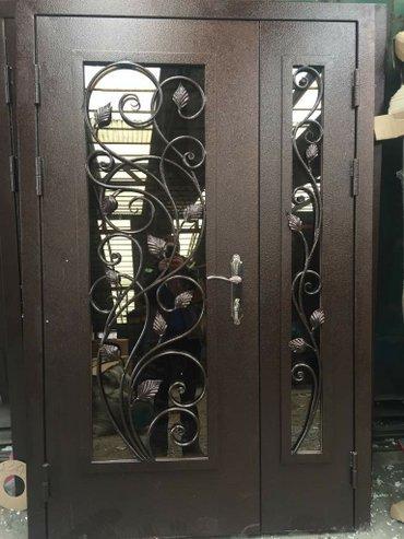 двери стандартные, не стандартные любых размеров  в Бишкек