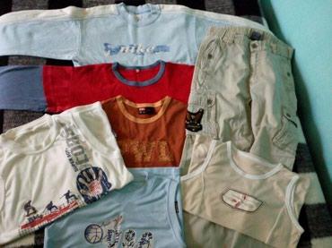 Set odeće za dečaka od 6 godina - Vrbas