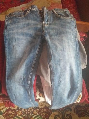 Продаю джинсы , размер 30. в Бишкек